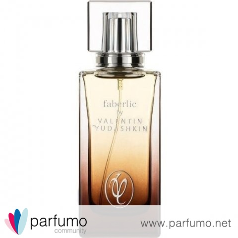 Faberlic by Valentin Yudashkin for Men von Faberlic