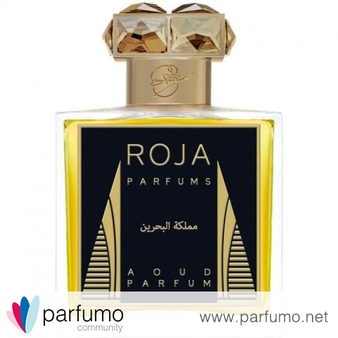 Kingdom of Bahrain by Roja Parfums