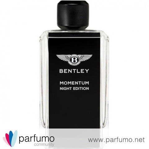 Momentum Night Edition von Bentley