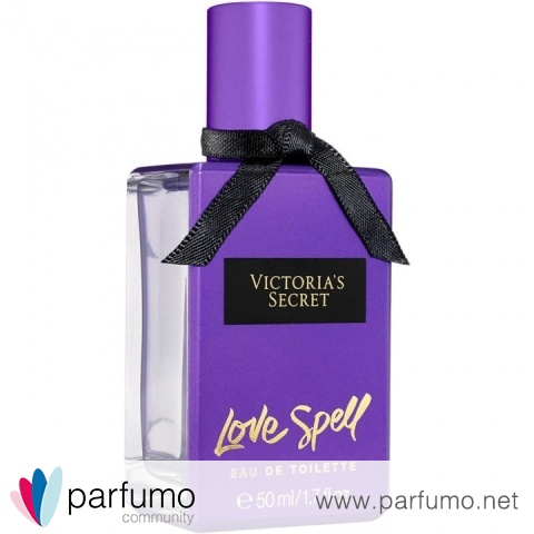Love Spell (Eau de Toilette) by Victoria's Secret