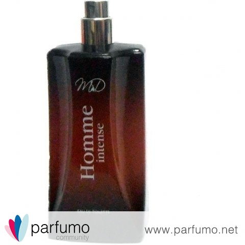 Homme Intense by MD - Meo Distribuzione