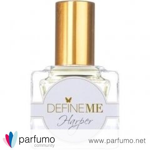 Harper (Fragrance Oil) by DefineMe