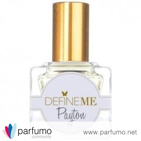Payton (Fragrance Oil) by DefineMe