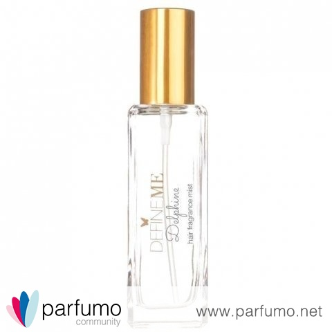 Delphine (Hair Fragrance Mist) by DefineMe