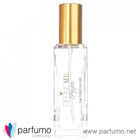Harper (Hair Fragrance Mist) by DefineMe