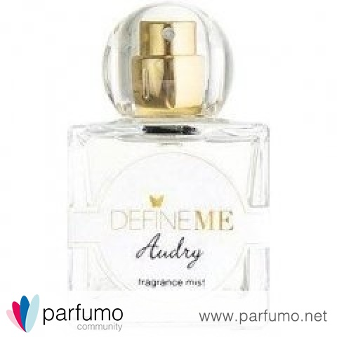 Audry (Hair Fragrance Mist) by DefineMe