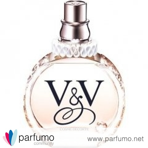 Vice & Virtue N° 1 / バイス&バーチュ No.1 (Eau de Toilette) by Cosme Decorte