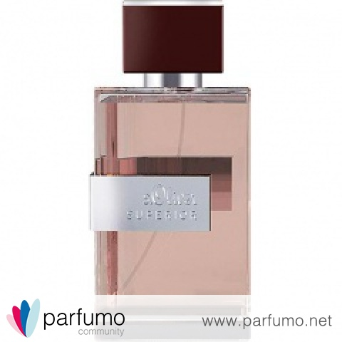 Superior Men (Eau de Toilette) by s.Oliver