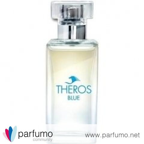 Theros Blue by Farmasi