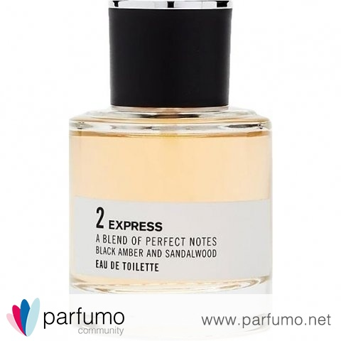 2 Express for Men by Express
