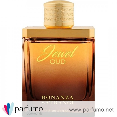 Jewel Oud by Bonanza Satrangi