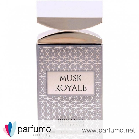 Musk Royale by Bonanza Satrangi