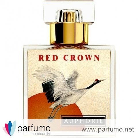 Red Crown by Auphorie