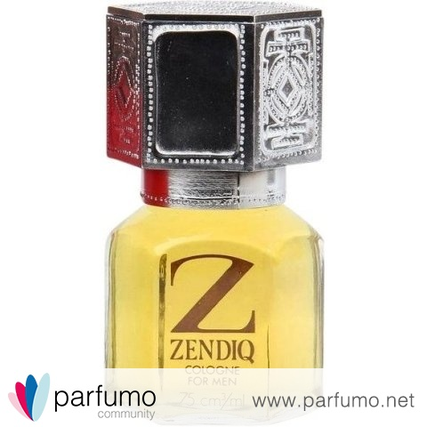 Zendiq (Cologne) by Goya
