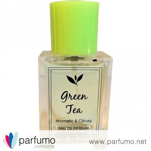 Green Tea Aromatic & Citrusy von Primark