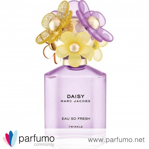 Daisy Eau So Fresh Twinkle by Marc Jacobs