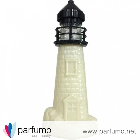 Old Spice Lighthouse Decanter by Shulton