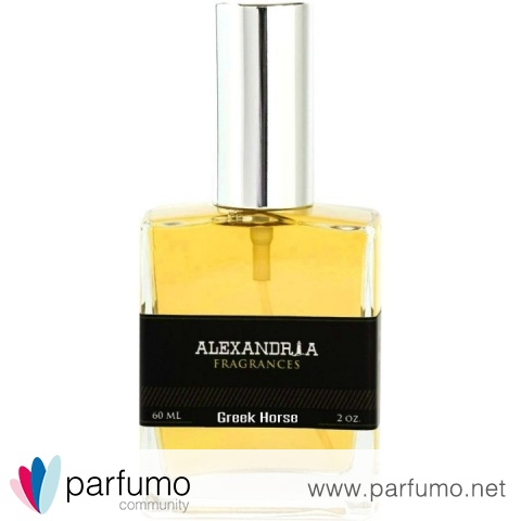 Greek Horse von Alexandria Fragrances