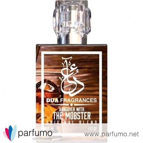 Hangover With The Mobster von Dua Fragrances