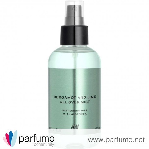 Bergamot and Lime by H&M