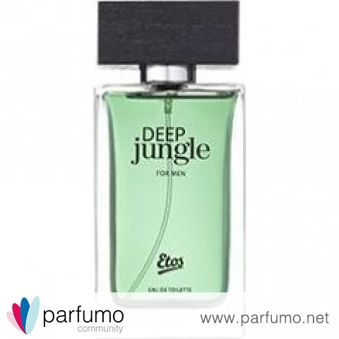 Deep Jungle von Etos
