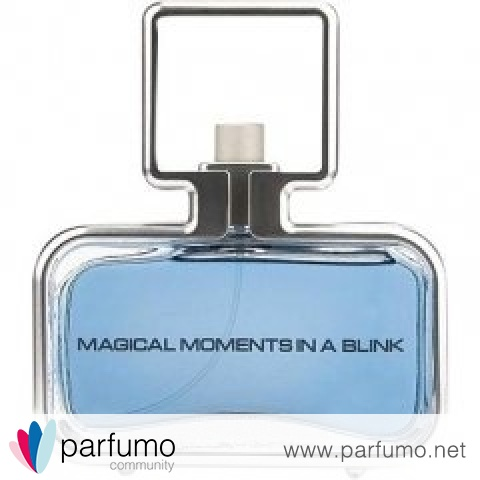 Magical Moments in a Blink pour Homme von Cosmetique Biormos