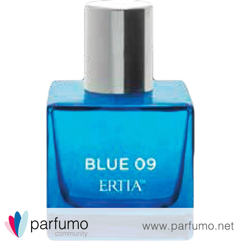 Ertia - Blue 09 by Amway