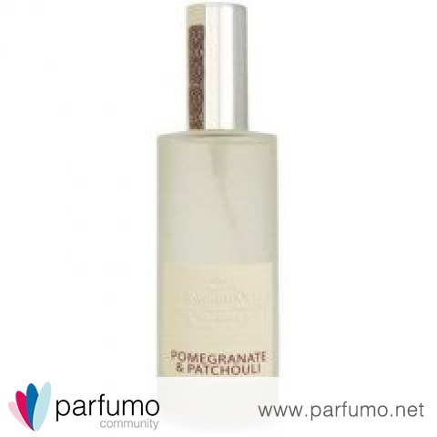 Pomgranate & Patchouli by Voluspa