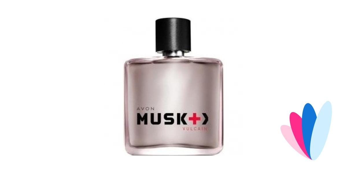 Avon Musk Vulcain Reviews And Rating