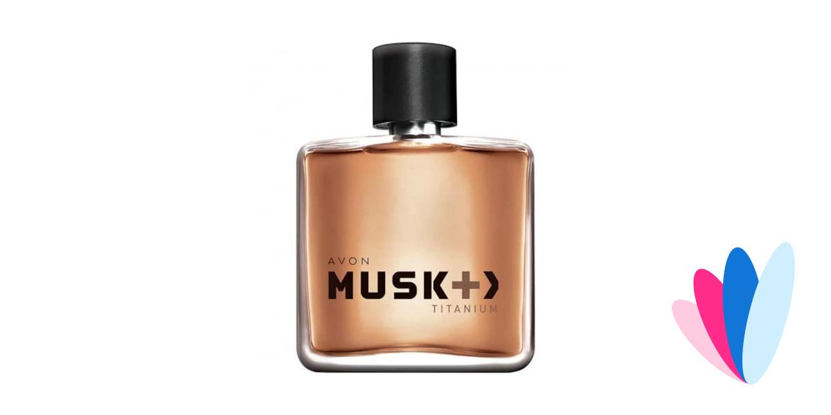 Avon Musk Titanium Reviews And Rating