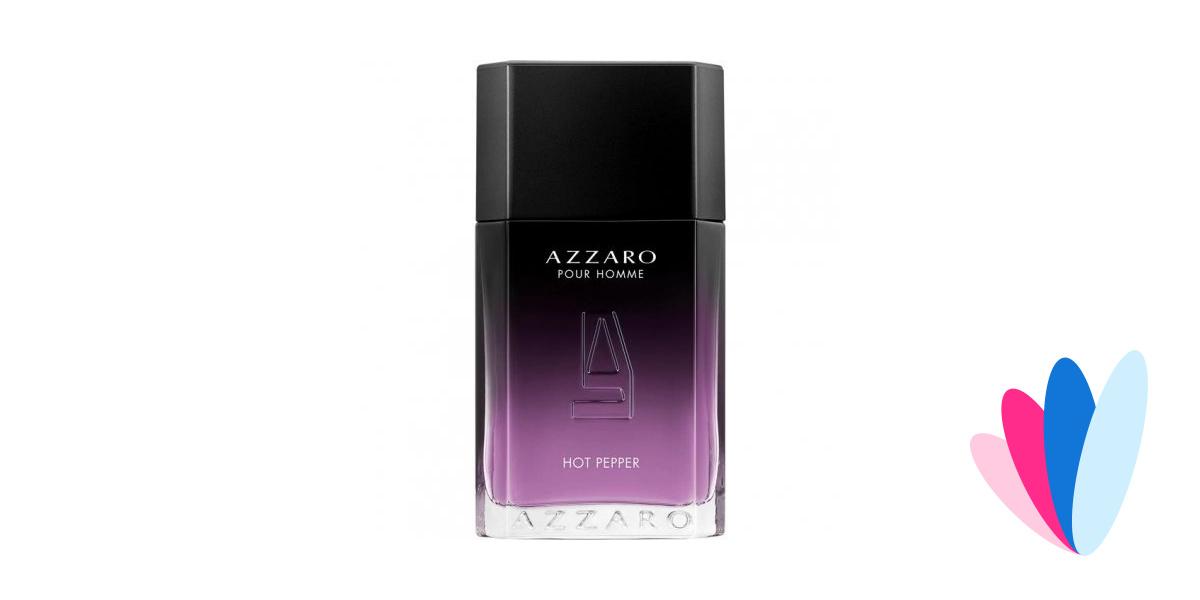 140068cde2c Azzaro   Parfums Loris Azzaro - Azzaro pour Homme Hot Pepper
