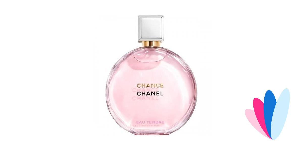 2e3912d5a2 Chance Eau Tendre Chanel (2019) Eau de Parfum