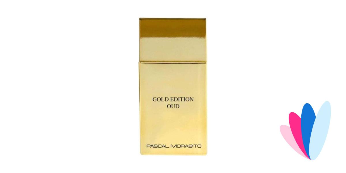Pascal Morabito Gold Edition Oud Reviews And Rating