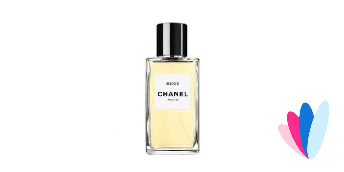 Chanel Beige Eau De Toilette Reviews And Rating