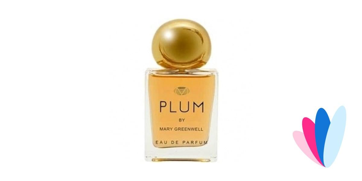 Plum perfume by mary greenwell