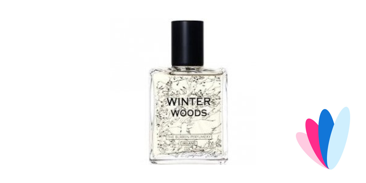 Burren perfumery winter woods