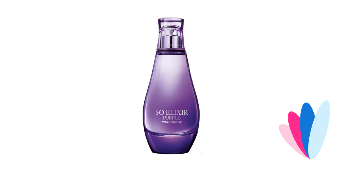 Yves Rocher So Elixir Purple Reviews And Rating
