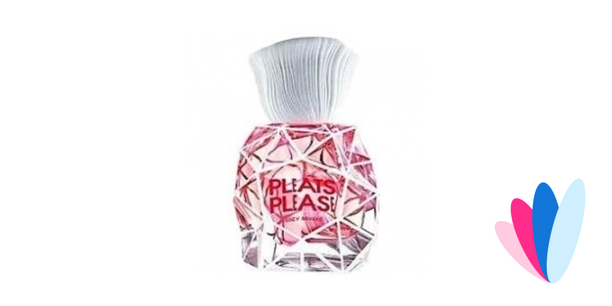 Pleats Please EDP Perfume for Women by Issey Miyake 2012 ...