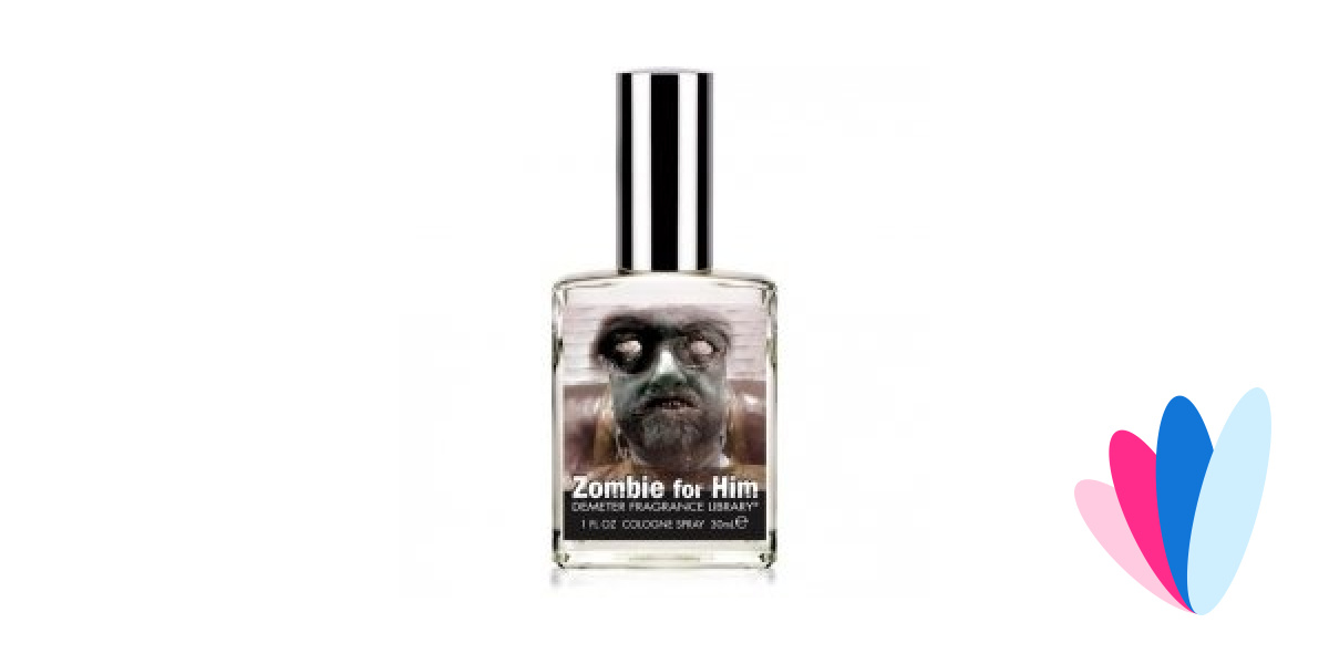 demeter fragrance library the library of fragrance zombie for him. Black Bedroom Furniture Sets. Home Design Ideas