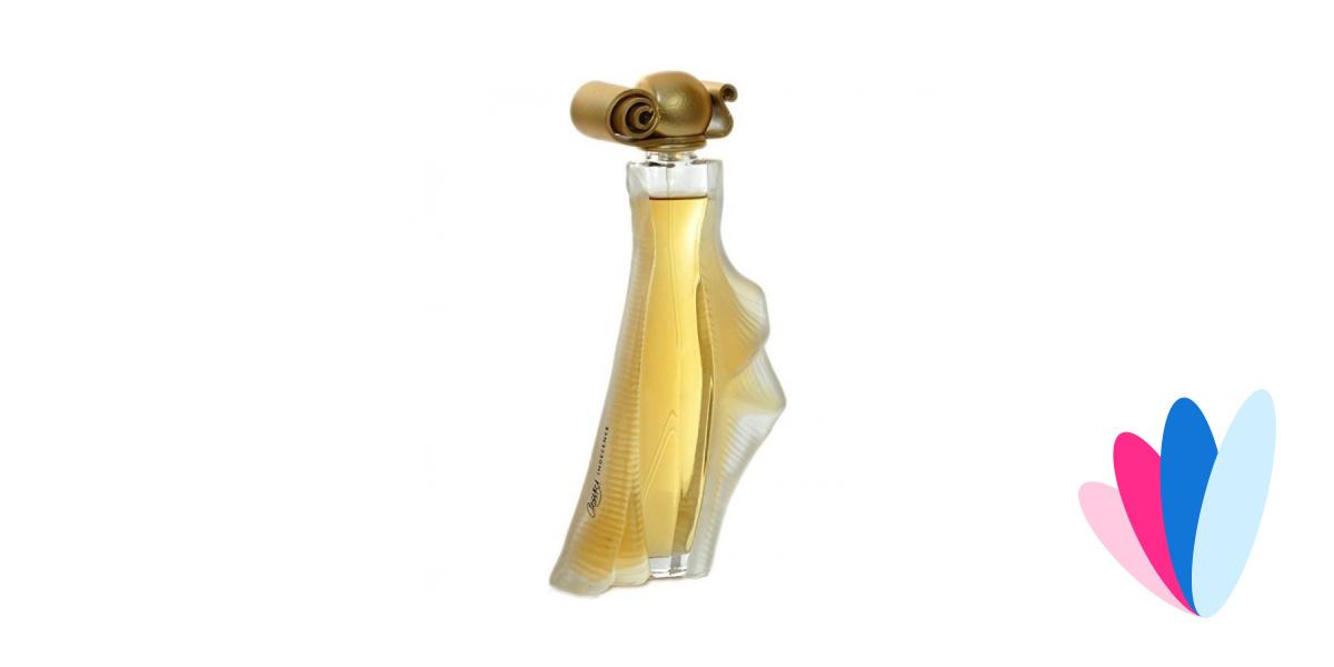 Givenchy1999Eau Indécence De Organza Organza Indécence Parfum 1JlFTKc