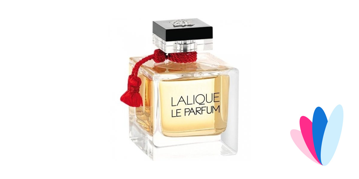 Lalique Le Parfum Eau De Parfum Duftbeschreibung