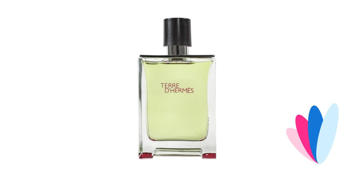 Hermès Terre Dhermès Parfum Reviews And Rating