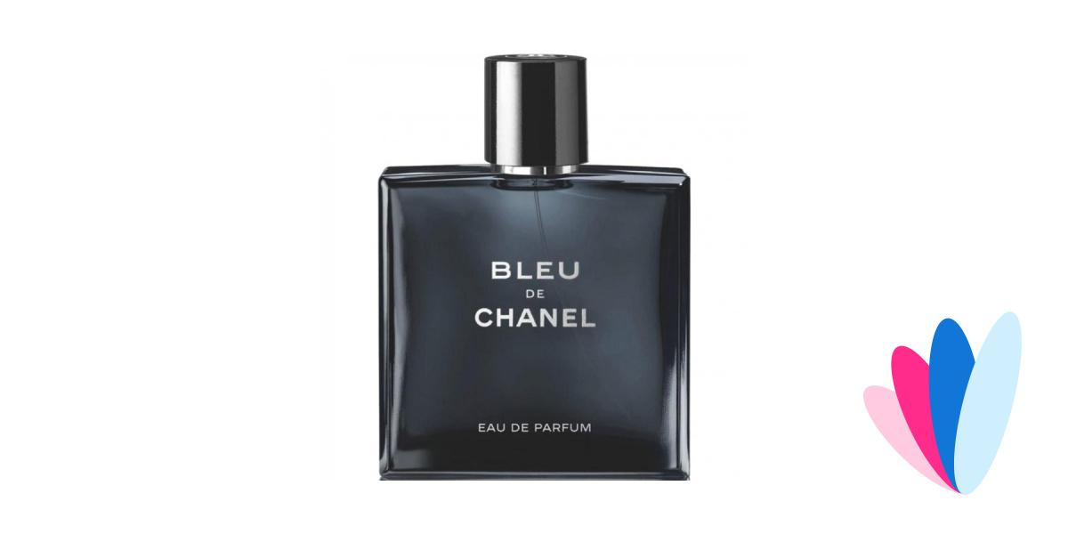 Chanel Bleu De Chanel Eau De Parfum Duftbeschreibung