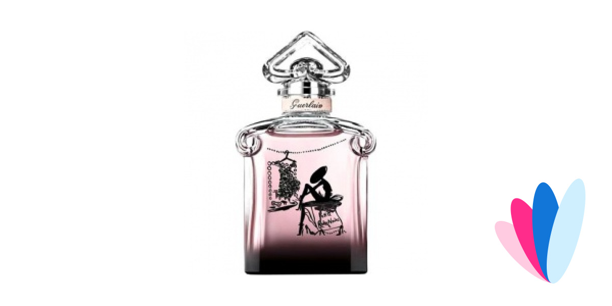 guerlain la robe limited edition 2014 eau de parfum
