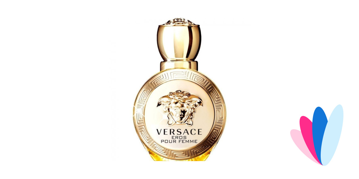 Versace Eros Pour Femme Eau De Parfum Reviews And Rating