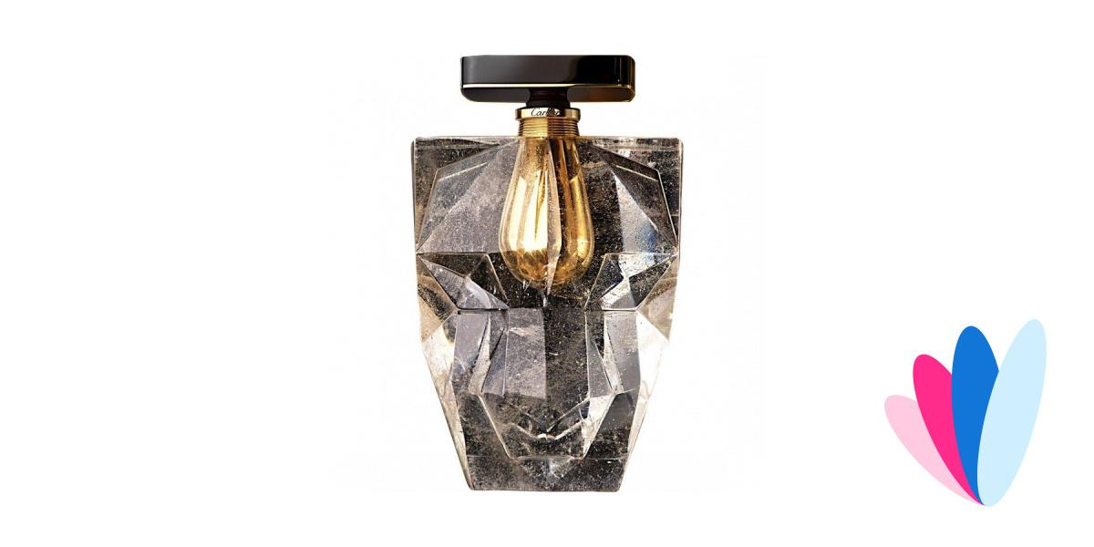 Extrait Panthère CrystalReviews La Rock Cartier sthrdQ