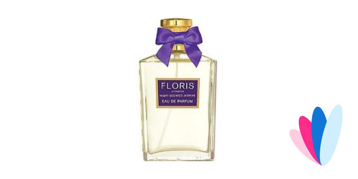 floris night scented jasmine eau de parfum duftbeschreibung. Black Bedroom Furniture Sets. Home Design Ideas