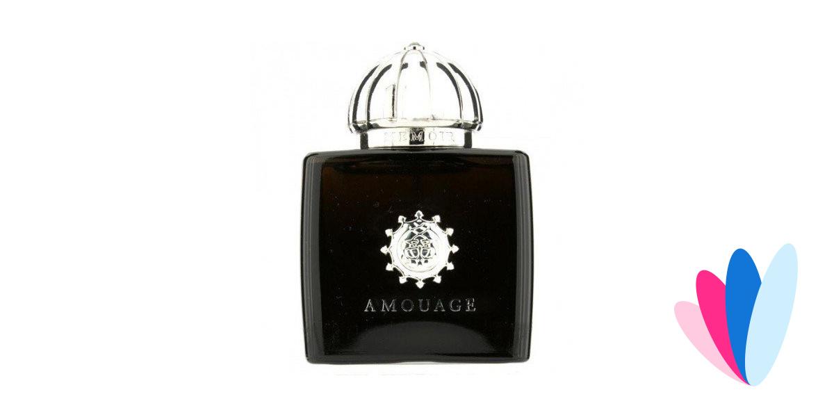 Amouage Memoir Woman Extrait De Parfum Reviews