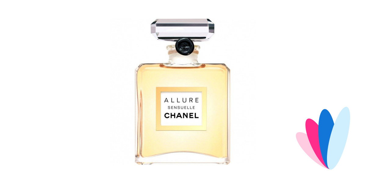 Chanel Allure Sensuelle Parfum Reviews And Rating