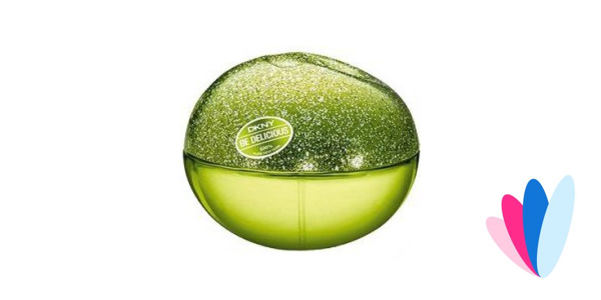 Dkny perfume be delicious green apple